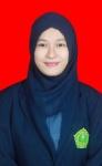 Ulfa Mailani Wahab