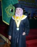 Fauziah Qomarani